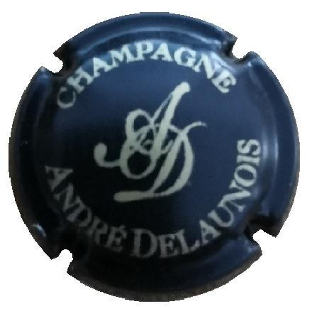 Delaunois andre l12b
