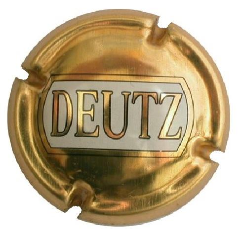 Deutz l23b
