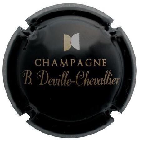 Deville chevalier l19