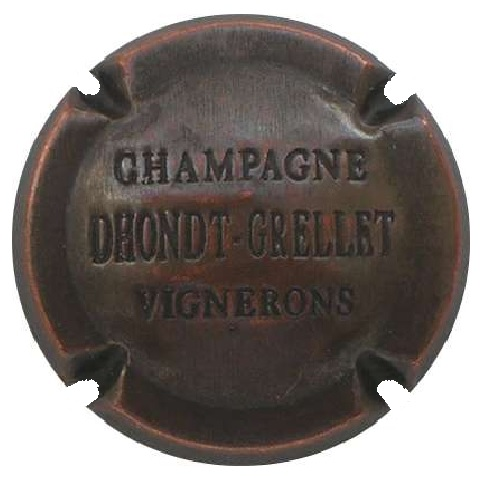 Dhondt grellet l08