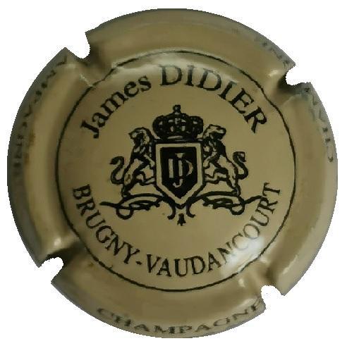 Didier james l01