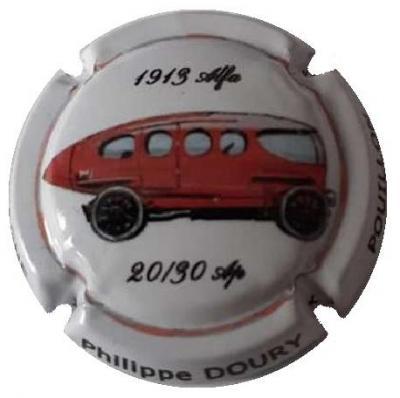 Doury philippe l171g
