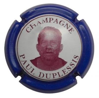 Duplessis paul l01