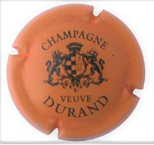 Durand veuve l09i