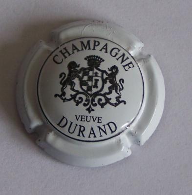 Durand vve 2