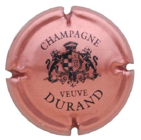 CAPSULE DE CHAMPAGNE DURAND