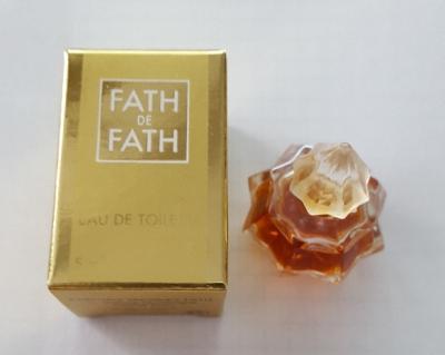 Fath fath edt