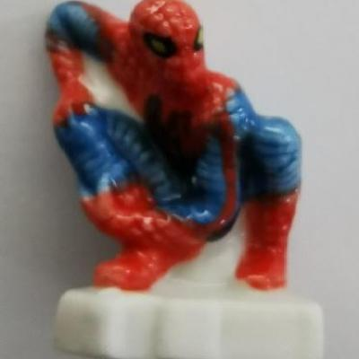 Feve marvel spider man 2012 r301
