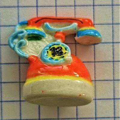 Feve pompier telephone 0008