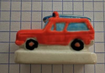 Feve pompier voiture 0005