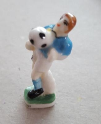 Feve vive le foot 1998 n 9