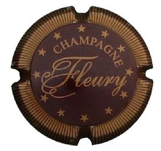 Fleury champagne l12c