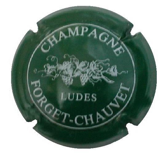 Forget chauvet l01