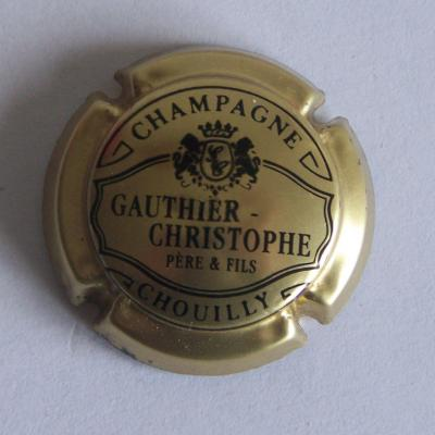 Gauthier christophe or
