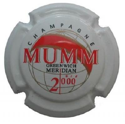 Gh mumm l118