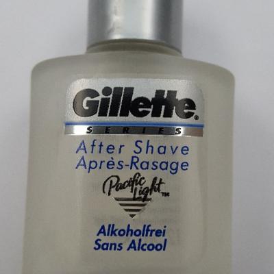 Gillette 2