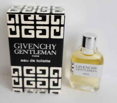 Givenchy gentleman edt 1