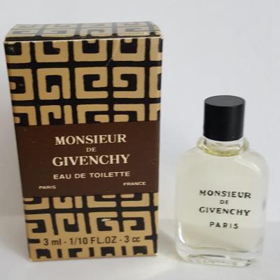 Givenchy monsieur edt