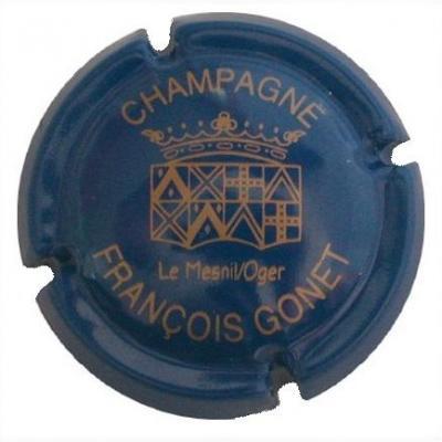 Gonet francois l03