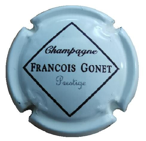 Gonet francois l10b