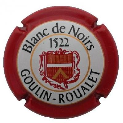 Goulin roualet l21a