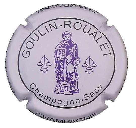 Goulin roualet l24