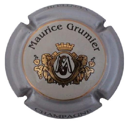 Grumier maurice l13