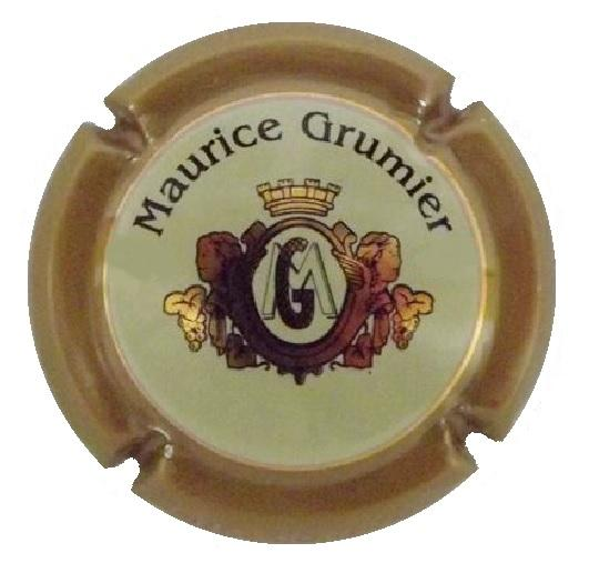 Grumier maurice l18d