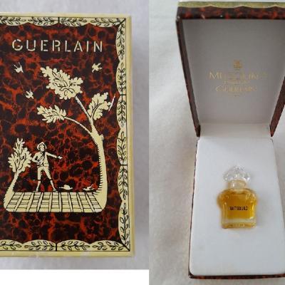 Guerlain mitsouko