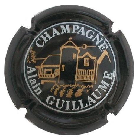 Guillaume alain l04 1