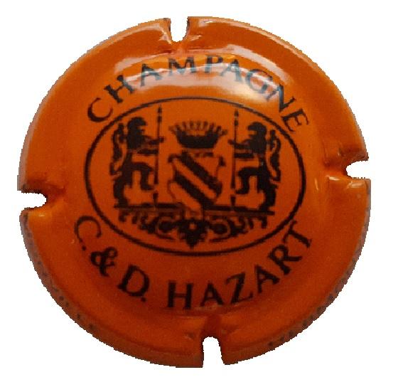Hazart c d l25