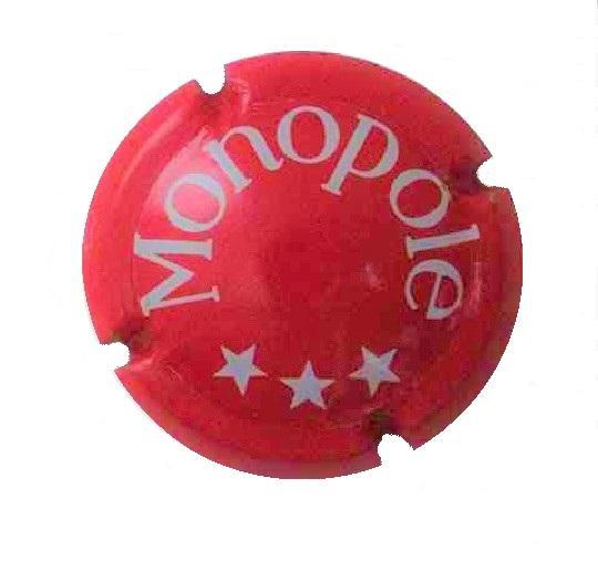 Heidsieck monopole l46
