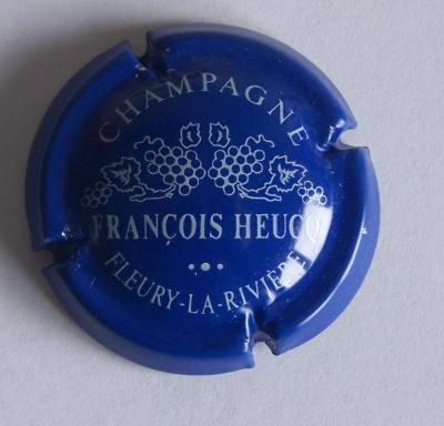 Heucq francois bleu
