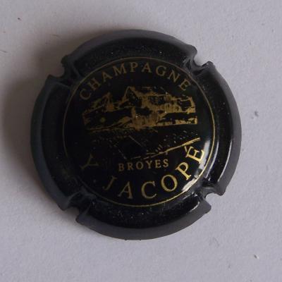 Jacope noir
