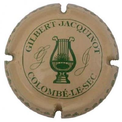 Jacquinot gilbert l01