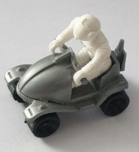 Kinder astronauten 1 1986