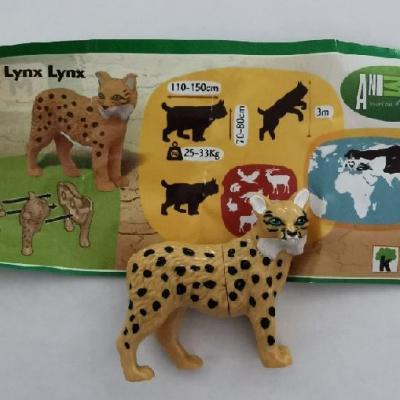 Kinder fs264 lynx