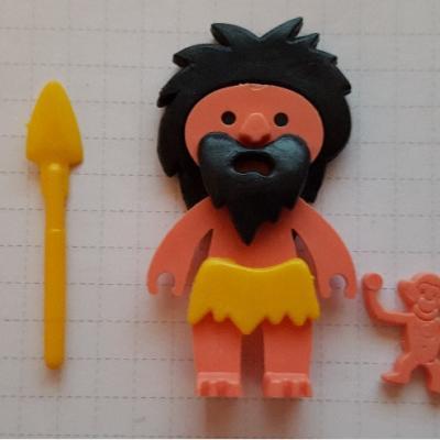 Kinder homme prehistoire 1988