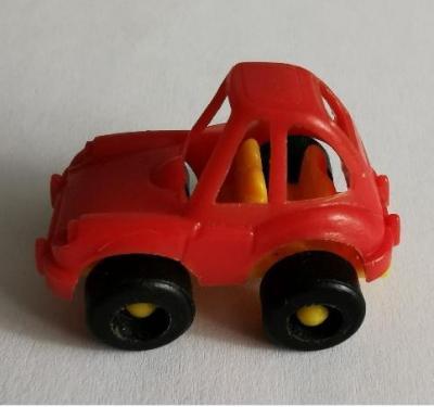 Kinder voiture rp 70er