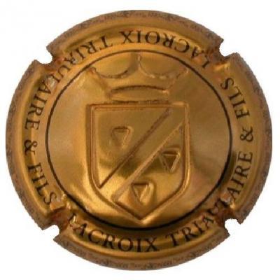 Lacroix triaulaire l19