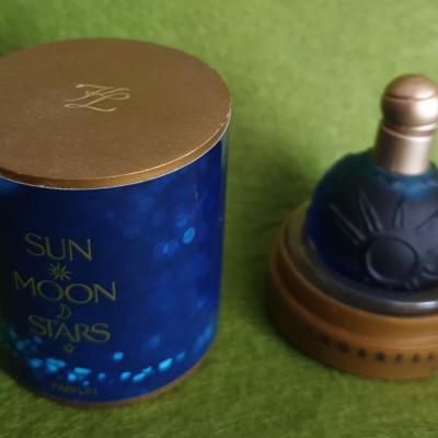 Lagerfeld karl sun moon stars