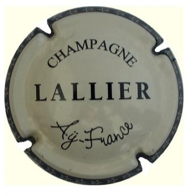 Lallier l07