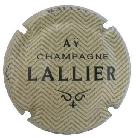 Lallier l32