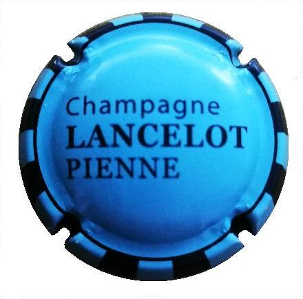 Lancelot pienne l18