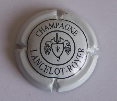 Lancelot royer blanc