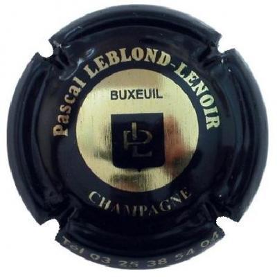 Leblond lenoir pascal l07