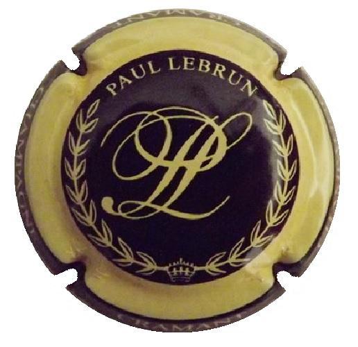 Lebrun paul l23a