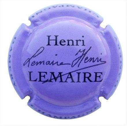 Lemaire henri l14