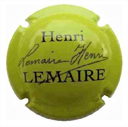 Lemaire henri l16