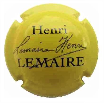 Lemaire henri l17